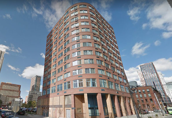 Jersey City is trying to make luxury apartments more affordable